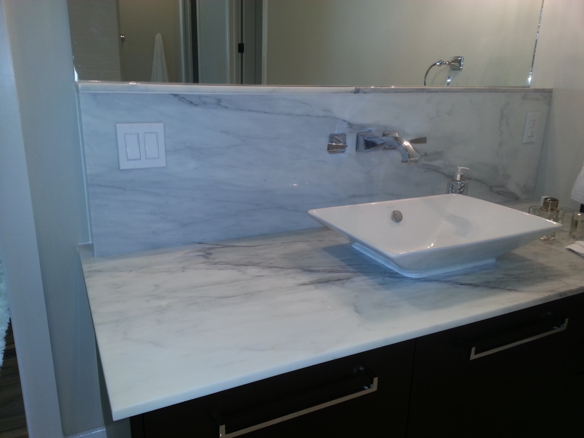 Bathroom Granite Countertops | Bathroom Stone Flooring | Bathroom ...