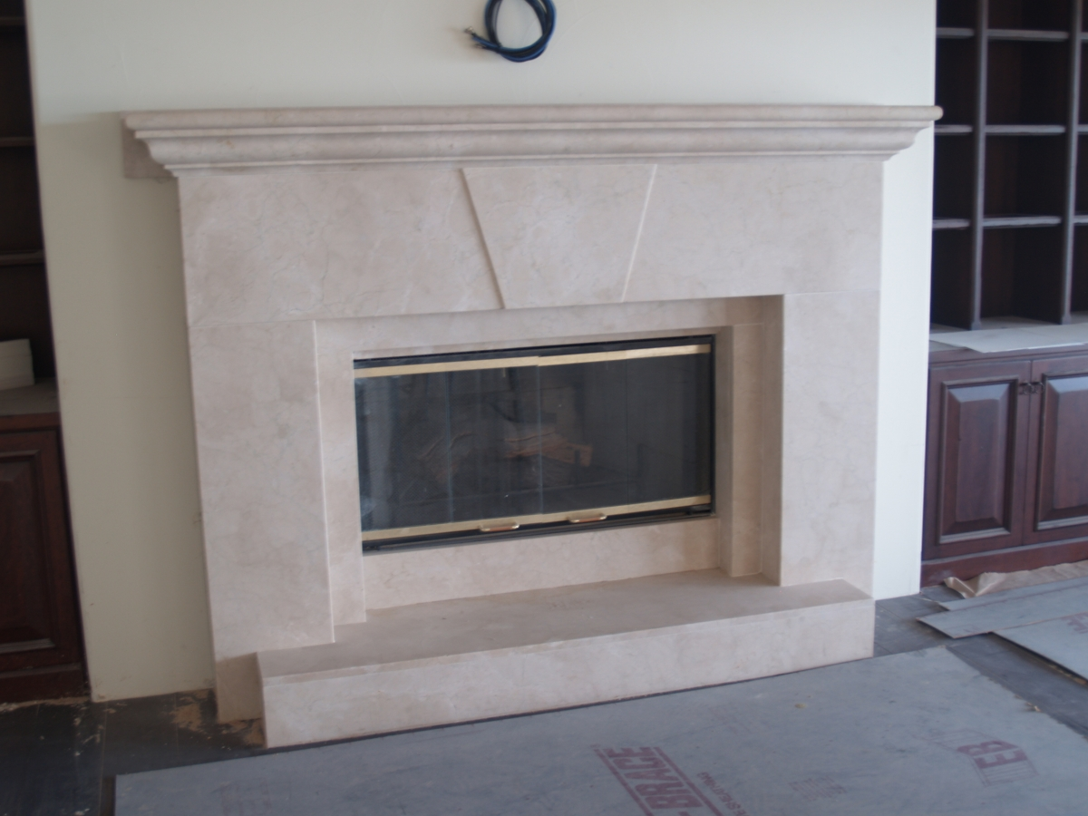 fireplaces classic stone gallery