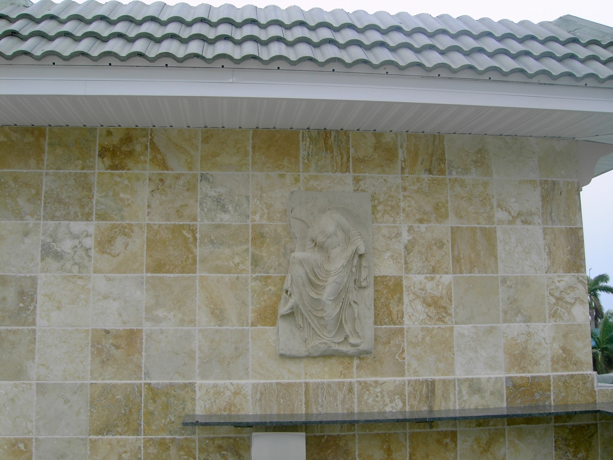 Classic Stone Amp Tile Stonework Tampa Outdoor Stone